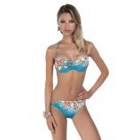 Венгерский купальник Magistral Flora 150FL-B775