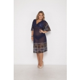 Венгерское пляжное платье Bahama 108-067