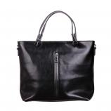 Итальянская женская сумка из натуральной кожи Mettle MET - 9807