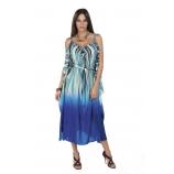 Венгерское, пляжное платье Magistral Rachel 150RA-A910