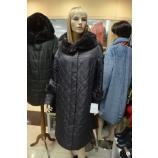 Зимнее пальто с капюшоном, внутренний утеплитель верблюжья шерсть, OSLS