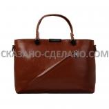 """Женская сумка из натуральной кожи  """" VIKTORIA BECKHAM """" V - K099#"""