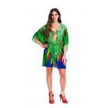 Венгерская, пляжная, длинная блузка Magistral ELDORADO 170 EL-A 230-1