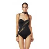 Сплошной купальный костюм Magistral, серия COSMOS арт., 180 CO-E766-1