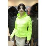 Куртка весенне-осенняя c капюшоном, на био-волокне фирма MONTE CERVINO
