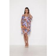Венгерское пляжное платье Bahama 108-057