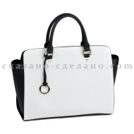 Итальянская сумка из натуральной кожи Mela D'oro 8000