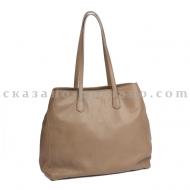 Итальянская кожаная сумка Entra 0012