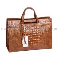 Итальянская сумка из натуральной кожи Mela D'oro 8641