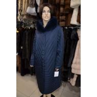 OSLS Зимнее пальто на верблюжьей шерсти с капюшоном арт., 9238/S652/OSLS