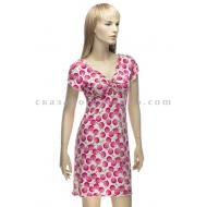 Итальянское платье Paradise Fiammina 32