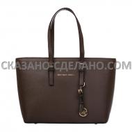 Женская  кожаная сумка из натуральной кожи MICHAEL KORS
