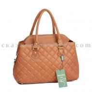 Итальянская сумка из натуральной кожи  Mela D'oro 8726