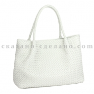 Итальянская сумка из кожи Becato 8261