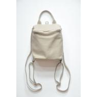 Итальянский рюкзак из натуральной кожи Le Camp 002Rmi