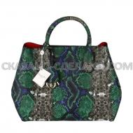 Сумка женская из эко кожи Christian Dior 3055