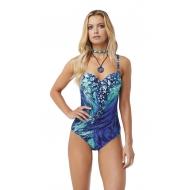 Сплошной купальный костюм MAGISTRAL серия AQUATIK арт., 180AA-E766-1
