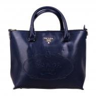 Женская  кожаная сумка PRADA PR - 333