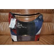 Женская сумка из натуральной кожи  Bonilarti Oalengi арт., А 38-D