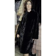 Пальто из меха норки К.Е., арт., 230171