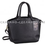 Итальянская сумка из натуральной кожи MELA  DORO 9042
