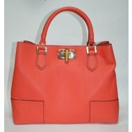 Итальянская сумка из натуральной кожиMela D'oro 8812