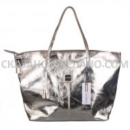 Итальянская сумка из натуральной кожи Nila&Nila
