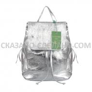 Итальянский рюкзак из натуральной кожи  Mela D'oro