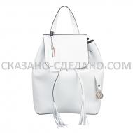 Итальянский рюкзак из натуральной кожи  Nila&Nila