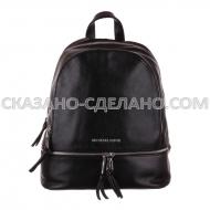 Рюкзак женский из натуральной кожи  MICHAEL KORS 216