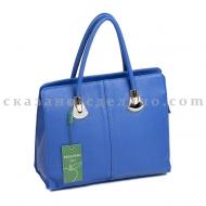 Итальянская сумка из натуральной кожи  Mela D'oro 8742