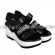 Итальянские сандали NILA NILA 915