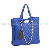Итальянская сумка из кожи  Becato 8052