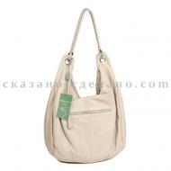 Итальянская кожаная сумка Mela D'oro 8741