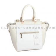 Итальянская кожаная сумка Gesia 001