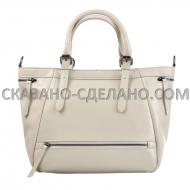 Женская сумка  из натуральной кожи BMZ