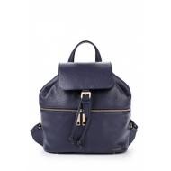 Итальянский рюкзак из натуральной кожи  Le Camp