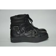 Ботинки из натуральной кожи Nila&Nila 80980