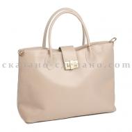Итальянская кожаная сумка Mela D'oro 8780