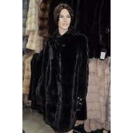 Пальто из меха норки Ledi Sharm AD 127