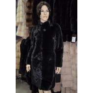 Пальто из меха норки Sofina, арт., 8006-1