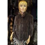 Куртка из меха норки VENICE арт., VN555
