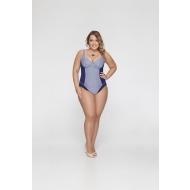 Сплошной купальный костюм Bahama арт., 101-437:420409