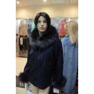 Зимняя куртка с капюшоном, внутренний наполнитель верблюжья шерсть,M20-3/ OSLS