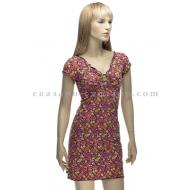 Итальянское платье Paradise Fiammina 31