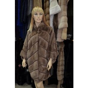 П/пальто из меха норки Antonio Didone 91990