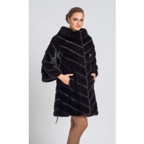 П/пальто из меха норки 97890