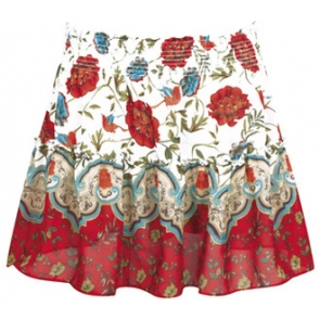 Венгерская юбка Magistral Amore 130AM-A140