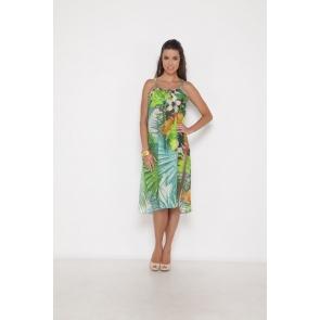 Венгерское пляжное платье Bahama 108-053