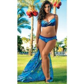 Итальянкий купальный костюм Amarea 17237